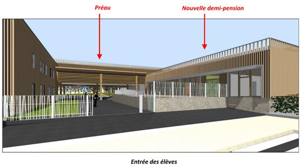 Collège Honoré de Balzac d\'Azay-Le-Rideau [site académique]
